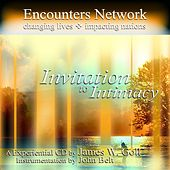 Invitation to Intimacy by James W. Goll