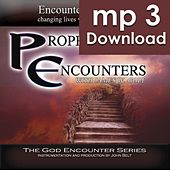 Prophetic Encounters by James W. Goll