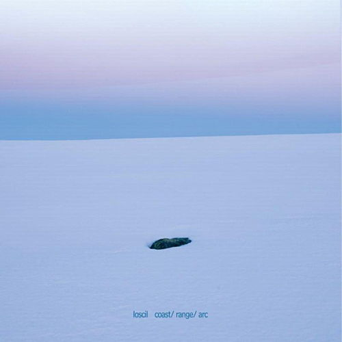 Coast/ Range/ Arc by Loscil