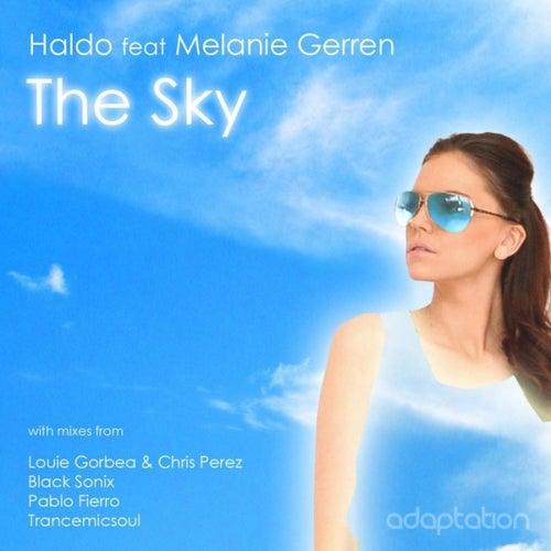 The Sky by Haldo