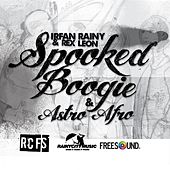 Spooked Boogie by Irfan Rainy