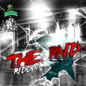 The Raid Riddim by Various Artists