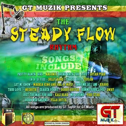 Steady Flow Rhythm by Various Artists