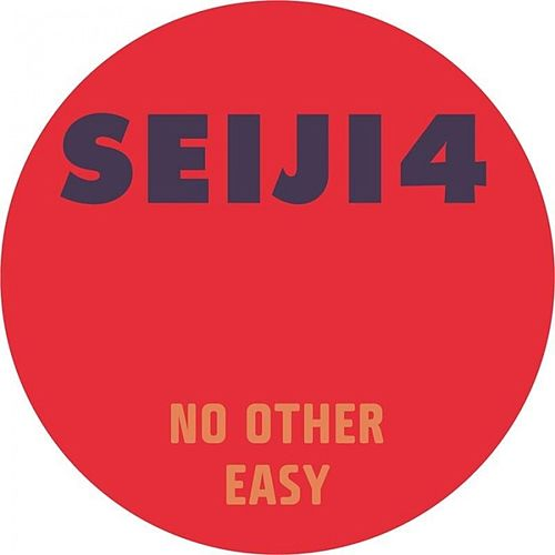 Seiji 4 by Seiji