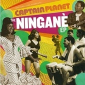 The Ningane EP by Captain Planet