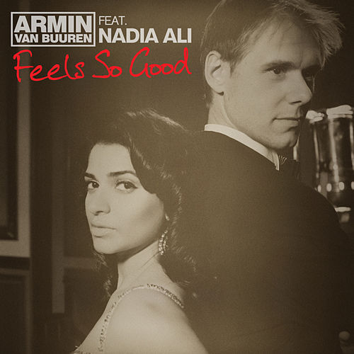 Feels So Good by Armin Van Buuren