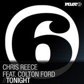 Tonight by Chris Reece