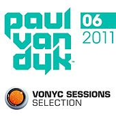 VONYC Sessions Selection 2011 - 06 by Various Artists