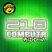 Massive B Presents: 210 Computa Riddim by Various Artists