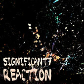 Reaction EP von Various Artists