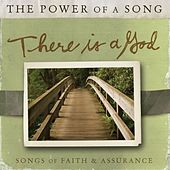 There Is A God: Songs of Faith & Assurance by Ultimate Tracks