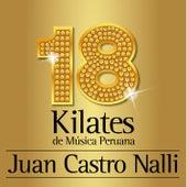 18 Kilates de Musica Peruana by Juan Castro Nalli Orquestra