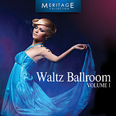 Meritage Dance: Ballroom Waltz by Various Artists