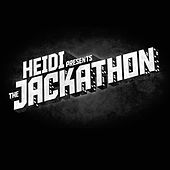 Heidi Presents The Jackathon EP by Various Artists