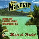 Monte De Piedad by Grupo Miramar