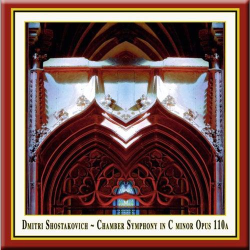 Shostakovich: Chamber Symphony in C minor, Op. 110a by Pawel Przytocki