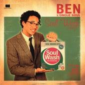 Soul Wash by BEN