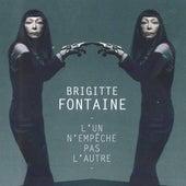 L'un N'empêche Pas L'autre by Brigitte Fontaine