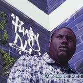 Blackcurrent Jazz 2 by Funky DL