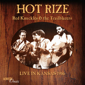 Live in Kansaa 1986 by Hot Rize
