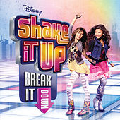 Shake It Up: Break It Down by Various Artists