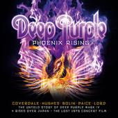 Phoenix Rising by Deep Purple