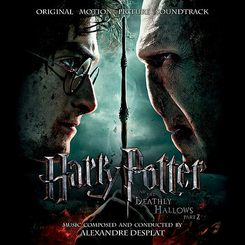 Harry Potter and the Deathly Hallows - Part 2: Original Motion Picture Soundtrack by Alexandre Desplat