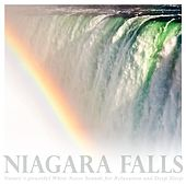 Niagara Falls - Nature's Powerful White Noise Sounds for Relaxation and Deep Sleep - Single by White Noise (1)