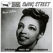 Sullivan, Maxine: Swing Street, Vol. 1 (1931-1939) by Various Artists