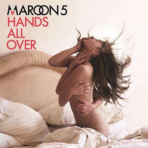 Hands All Over by Maroon 5