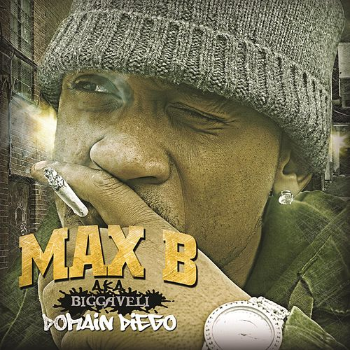 Biggaveli by Max B.