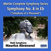 Mahler: Symphony No. 8 in Eb,