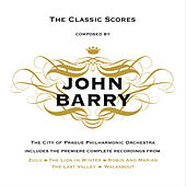 John Barry - The Classic Scores by City of Prague Philharmonic