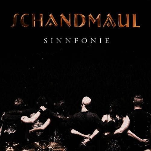 Sinnfonie by Schandmaul