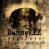 Bunny Striker Lee Presents by Delroy Wilson
