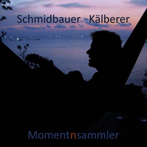 Momentensammler by Schmidbauer