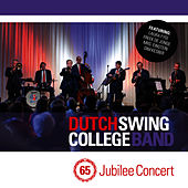 Jubilee Concert by Dutch Swing College Band