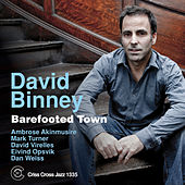 Barefooted Town by David Binney