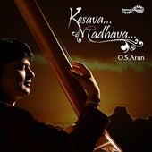 Kesava Madhava by O.S. Arun