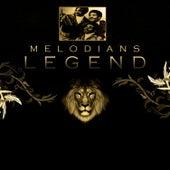 Legend by The Melodians