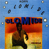Ngobila by Koffi Olomide