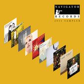 Navigator Records 2011 Sampler by Various Artists