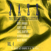 Jazz - The Essential Collection, Vol. 4 by Various Artists
