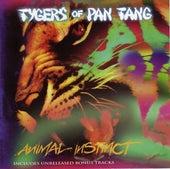 Animal Instinct by Tygers of Pan Tang