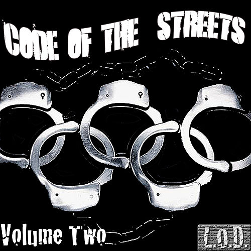 Code of The Streets Vol. 1 by Various Artists