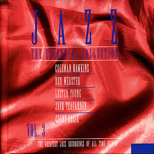 Jazz - The Essential Collection, Vol. 3 by Various Artists