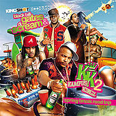 Kampus Kingz by Various Artists