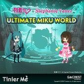Ultimate Miku World by Hatsune Miku