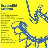 Osannolikt Svenskt by Various Artists