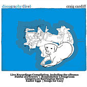 Discography (Live) - CC016 by Craig Cardiff